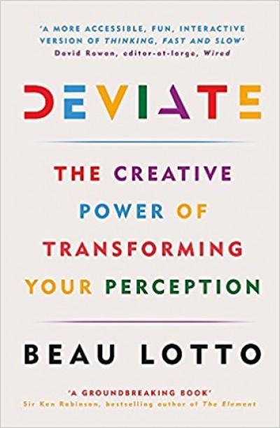 Beau Lotto - Deviate
