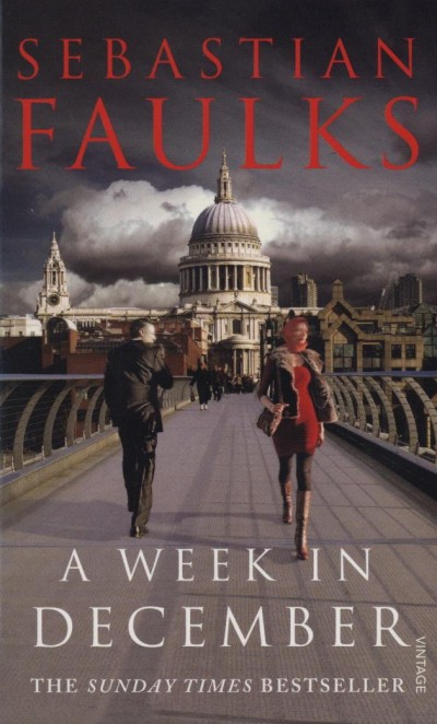 Sebastian Faulks - A Week in December