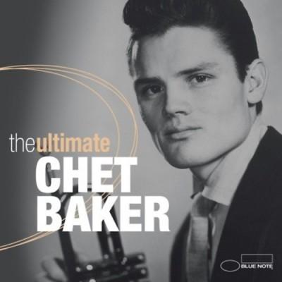 Chet Baker - The Ultimate - CD