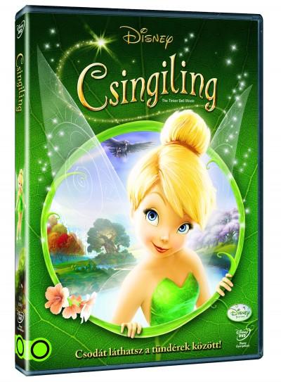 - Csingiling - DVD