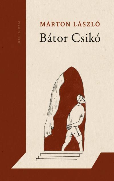 Márton László - Bátor Csikó