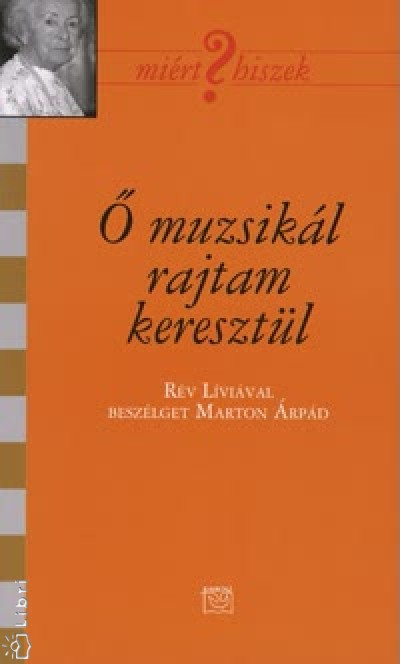 Márton Árpád - Ő muzsikál rajtam keresztül