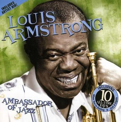 - Ambassador Of Jazz