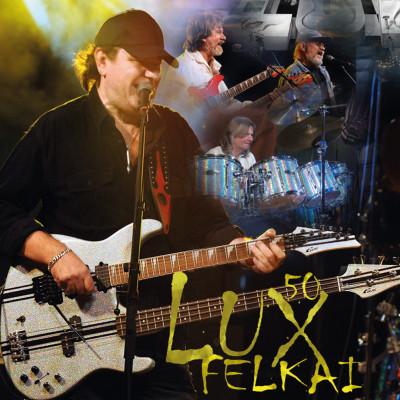Lux - 50 - CD