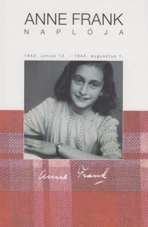 Anne Frank - Anne Frank napl�ja