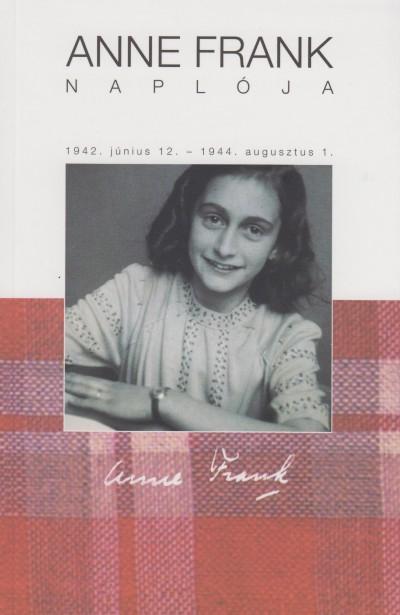 Anne Frank naplója