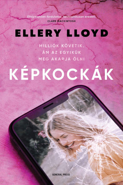Ellery Lloyd - Képkockák