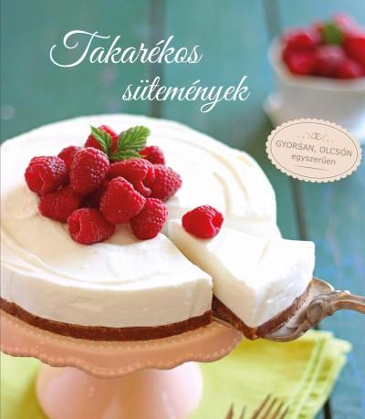 - Takarékos sütemények