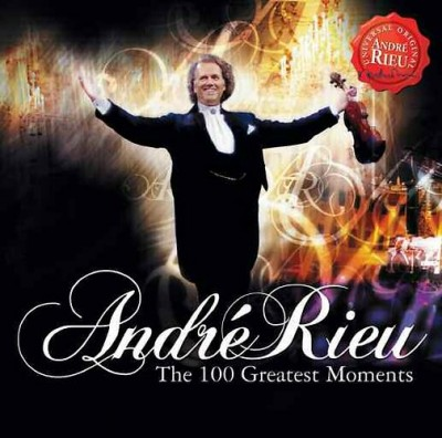 - The 100 Greatest Moments (2CD)
