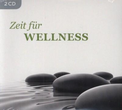 - Zeit Für / Végre-...Wellness! - CD