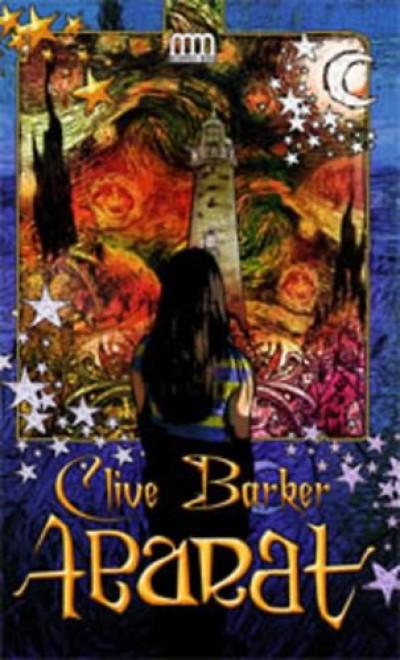 Clive Barker - Abarat