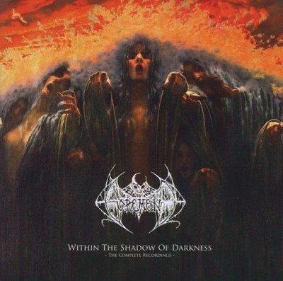 - Within the Shadow of Darkness - The Complete Recordings