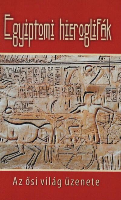 William Davies - Egyiptomi hieroglifák