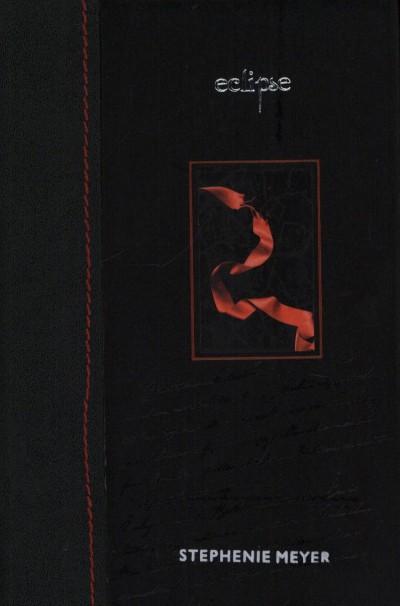 Stephenie Meyer - Eclipse - díszkötésben