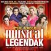 Dolhai Attila - Janza Kata - Ker�nyi Mikl�s M�t� - M�sz�ros �rp�d Zsolt - Peller Anna - Szab� P. Szilveszter - V�g� Zsuzsi - V�g� Bernadett - Musical legend�k - Gyere �lmodj! - CD