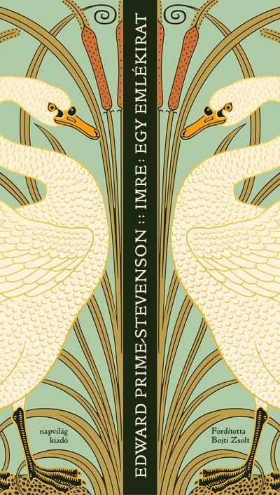 Edward Prime-Stevenson - Imre: Egy emlékirat