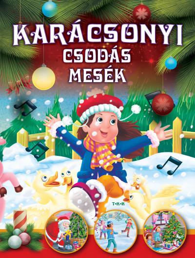 - Karácsonyi csodás mesék