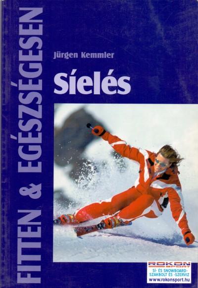 Jürgen Kemmler - Síelés