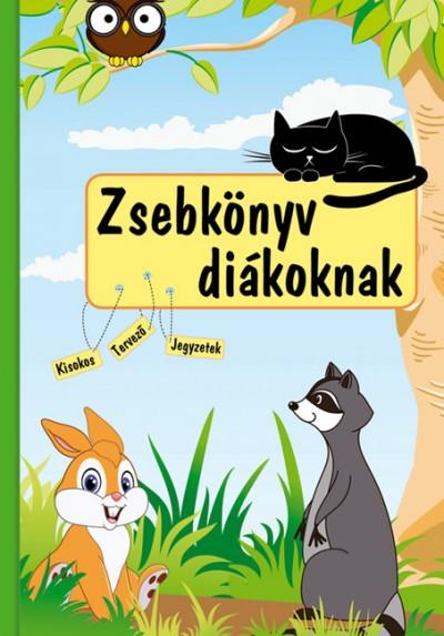 Kiss Zsuzsanna  (Szerk.) - Zsebkönyv diákoknak
