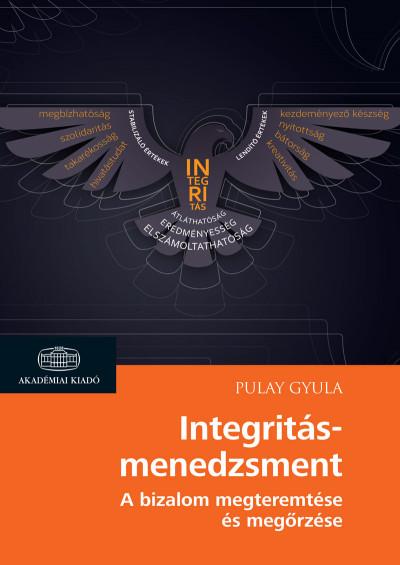 Pulay Gyula - Integritásmenedzsment