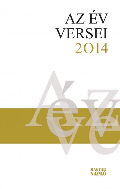 - Az év versei 2014
