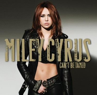 - Can't Be Tamed (2CD)