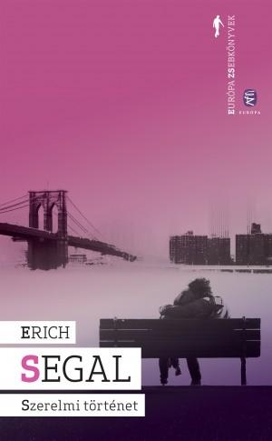 Erich Segal - Szerelmi történet