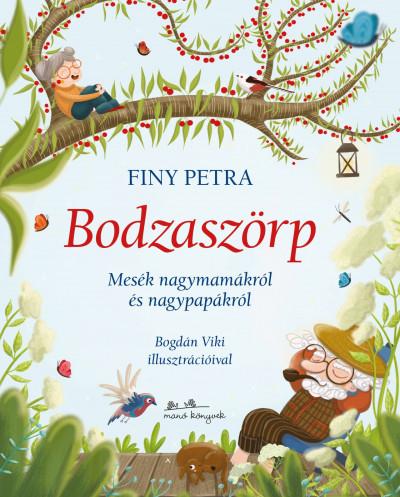 Finy Petra - Bodzaszörp