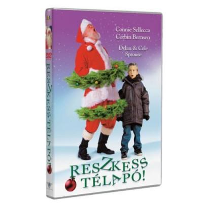 - Reszkess télapó - DVD