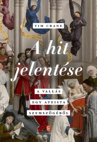 Tim Crane - A hit jelentése