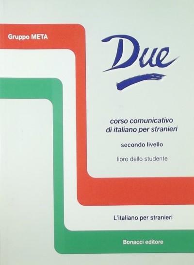 - Due - Corso communicativo di italiano per stranieri
