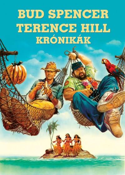 Tobias Hohman - Bud Spencer & Terence Hill krónikák