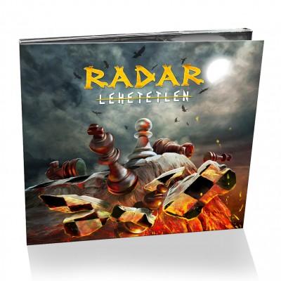 Radar - Lehetetlen - CD