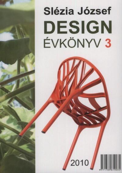 DESIGN ÉVKÖNYV 3. - 2010