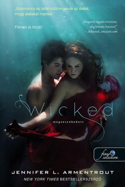 Jennifer L Armentrout - Wicked - Megveszekedett