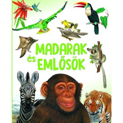 - Madarak és emlősök