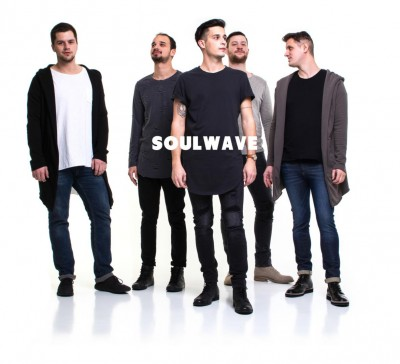 Soulwave - Soulwave - CD