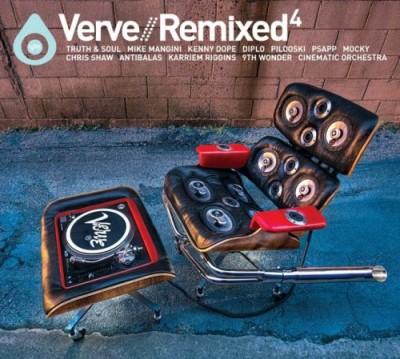 - Verve Remixed 4