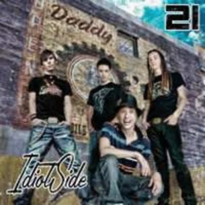 Idiotside - 21 - CD