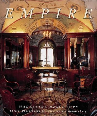 Madeleine Deschamps - Empire