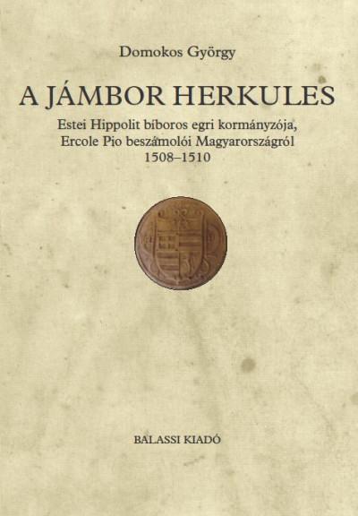 Domokos György - A jámbor Herkules