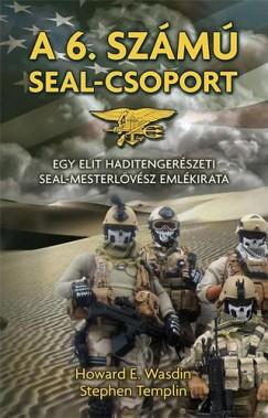 A 6. SZÁMÚ SEAL-CSOPORT