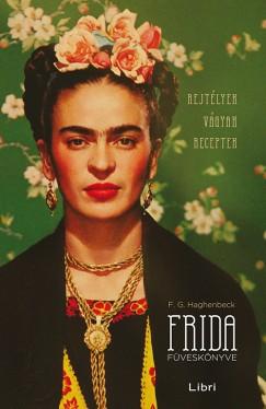 Frida füveskönyve
