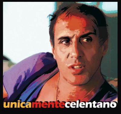 Adriano Celentano - Unicamentecelentano - CD