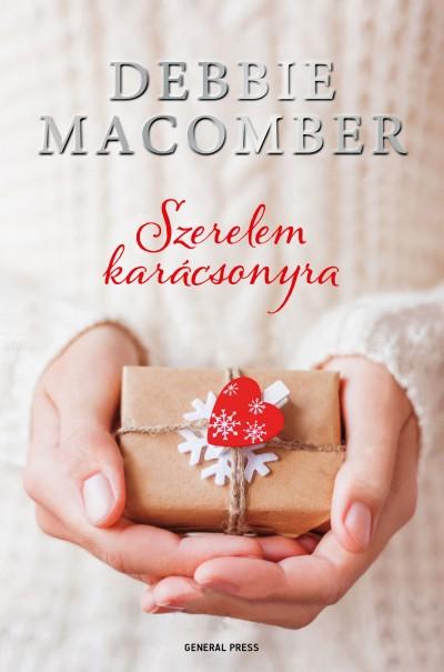Debbie Macomber - Szerelem karácsonyra