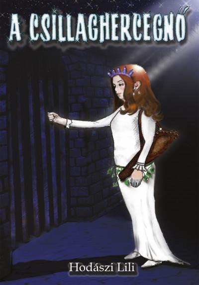 Hodászi Lili - A Csillaghercegnő