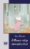 Tove Jansson - A Mumin-v�lgy novemberben