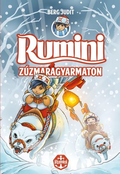Berg Judit - Rumini Zúzmaragyarmaton