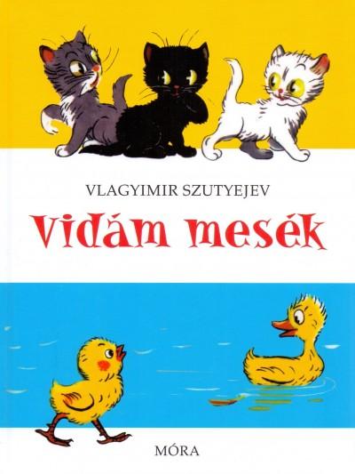 Vlagyimir Szutyejev - Vid�m mes�k