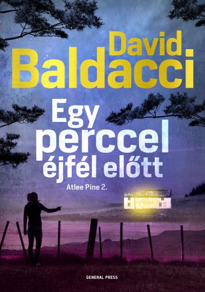 David Baldacci - Egy perccel éjfél előtt